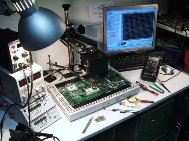 Предложение: Сургут-Сервис Ремонт ноутбуков
