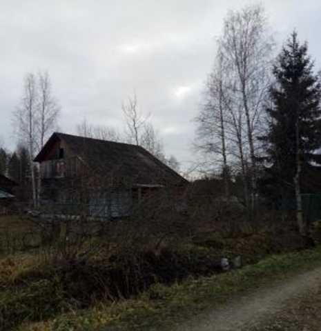 Продам: летний дом