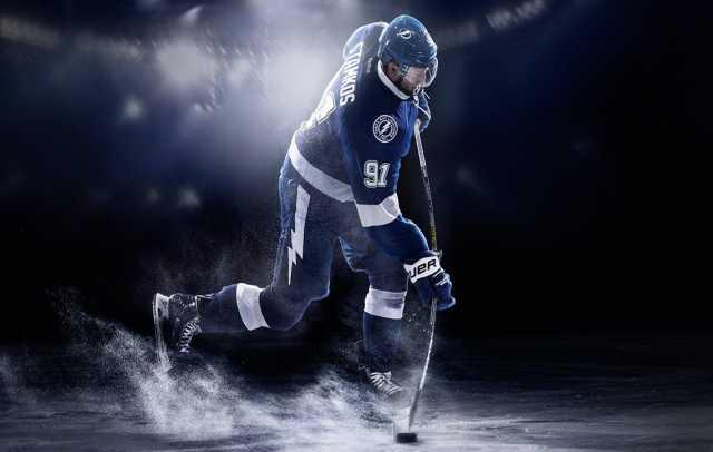 Предложение: Индивидуальные тренировки по хоккею