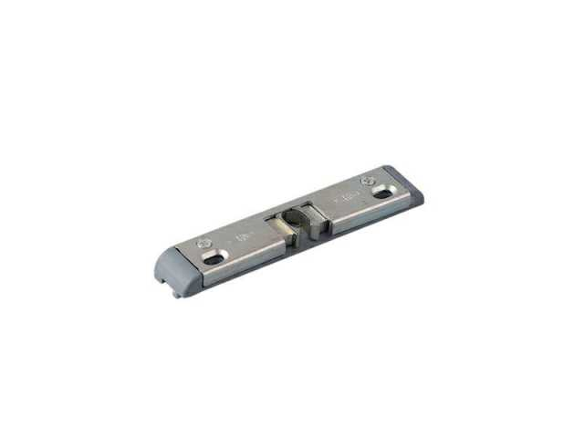 Продам Защелка балконная 9 мм (KBE 58mm) (7001.