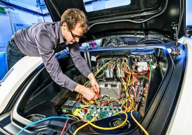 Предложение: Автоэлектрик. Автоэлектрик с выездом