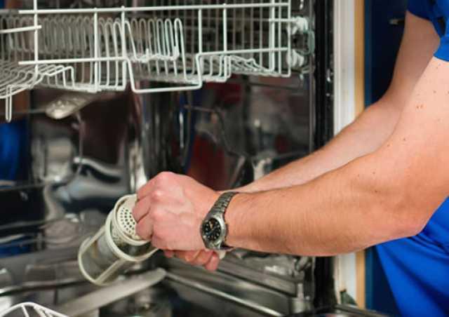 Предложение: Ремонт посудомоечных машин