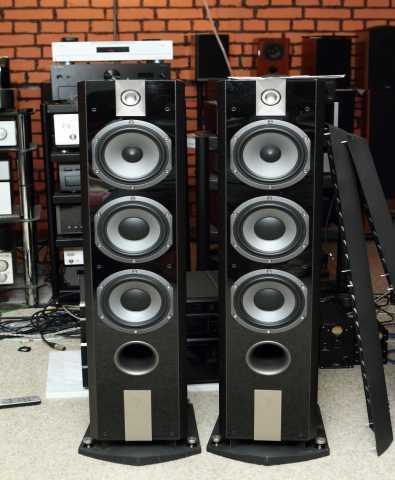 Продам акустика Focal JMLab Chorus 826 V