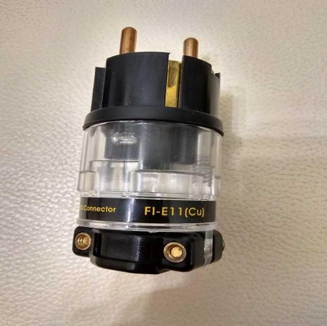 Продам Schuko Furutech FI-E11(Cu)