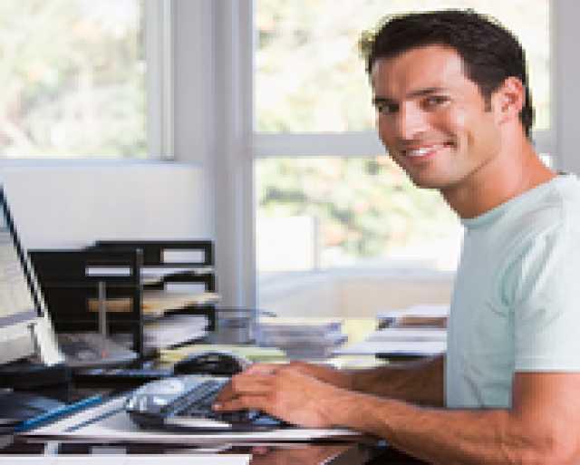 Вакансия: 1С программист на постоянную работу