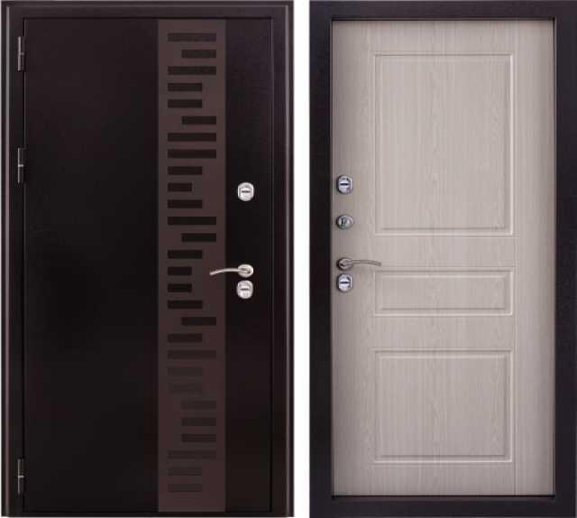 Продам Дверь входная в дом с терморазрывом