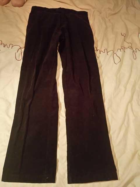 Продам брюки вельветовые