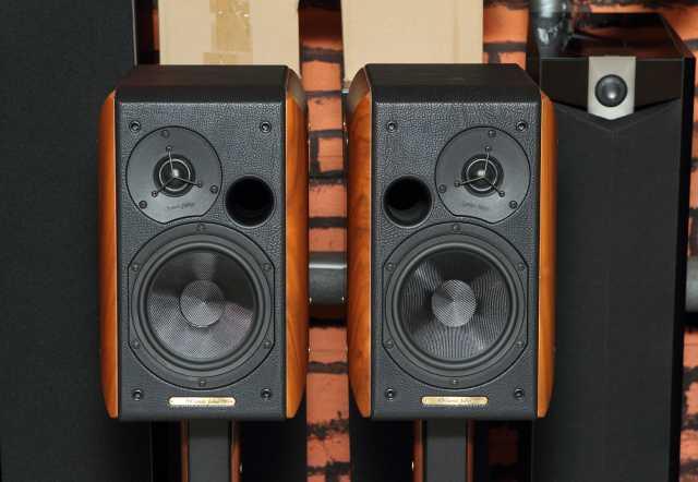 Продам акустика Sonus Faber Concerto Home