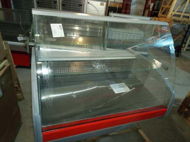 Продам Холодильная витрина Ангара 2К-1,3 новая