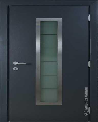 Продам Входная дверь «Хаски»