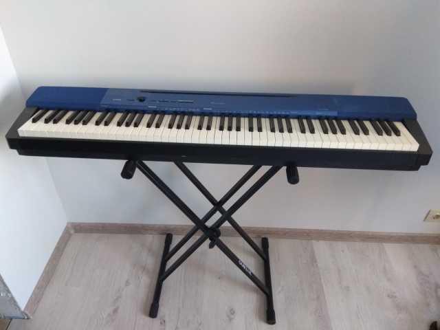 Продам: цифровое пианино casio px 100