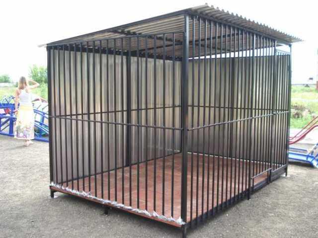Продам Вольеры для животных