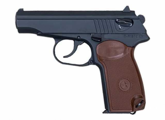 Продам Макет пистолет П-М18Х СХП