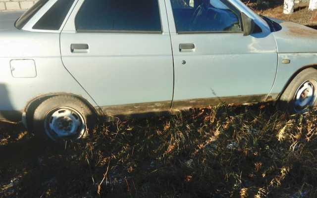 Продам битый автомобиль