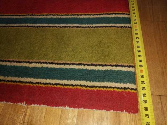 Продам Тёплый коврик из шерсти для собаки