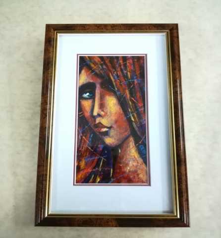 Продам Картина Акрилом