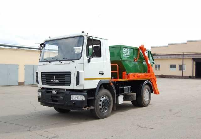 Предложение: вывоз строительного мусора