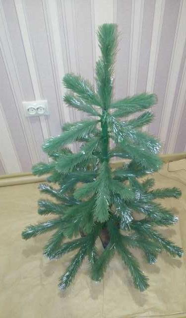 Продам елка искуственная с бесплатной доставкой