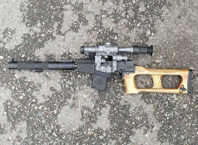 Продам снайперские винтовки