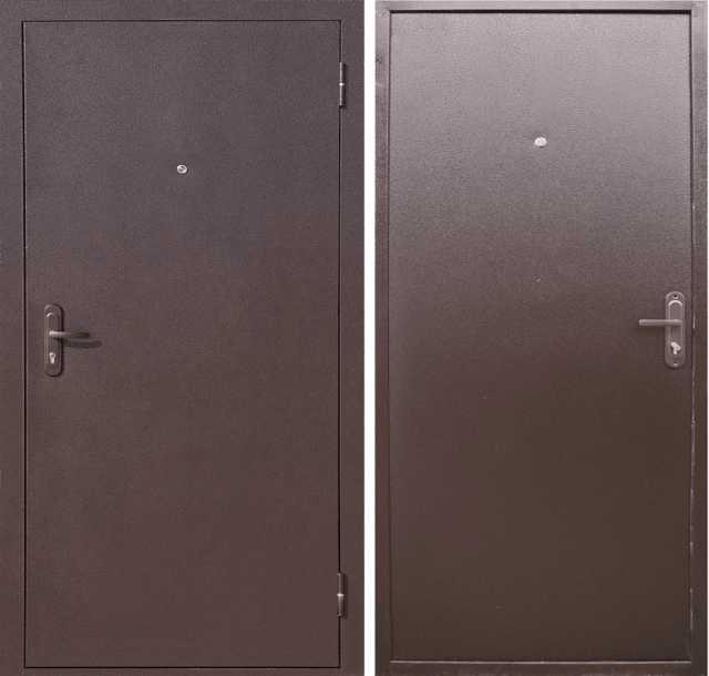 Продам: Входная дверь Марго