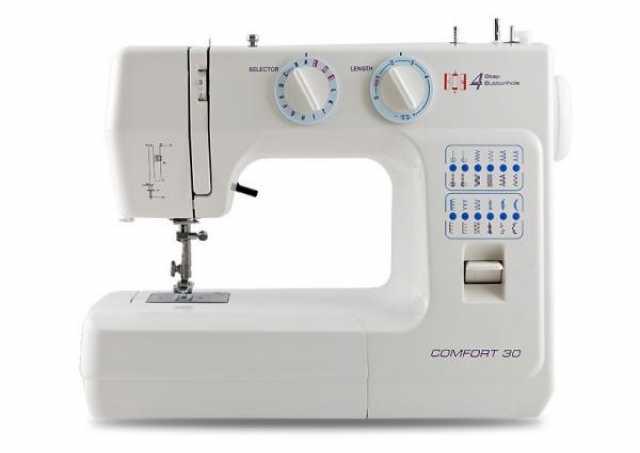 Предложение: Ремонт швейных машин любого класса