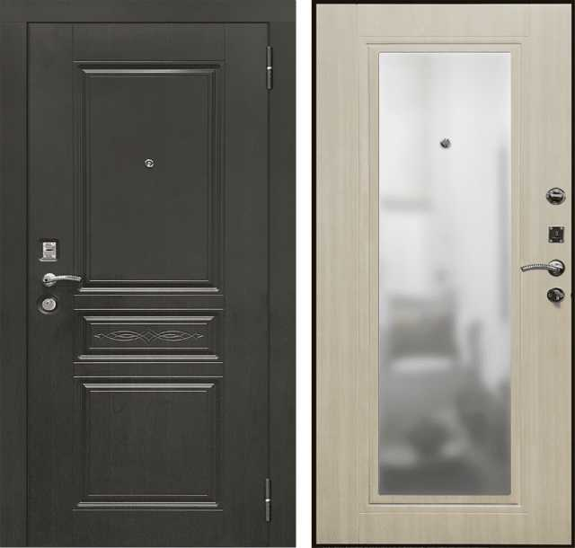 Продам: Входная дверь Блюз