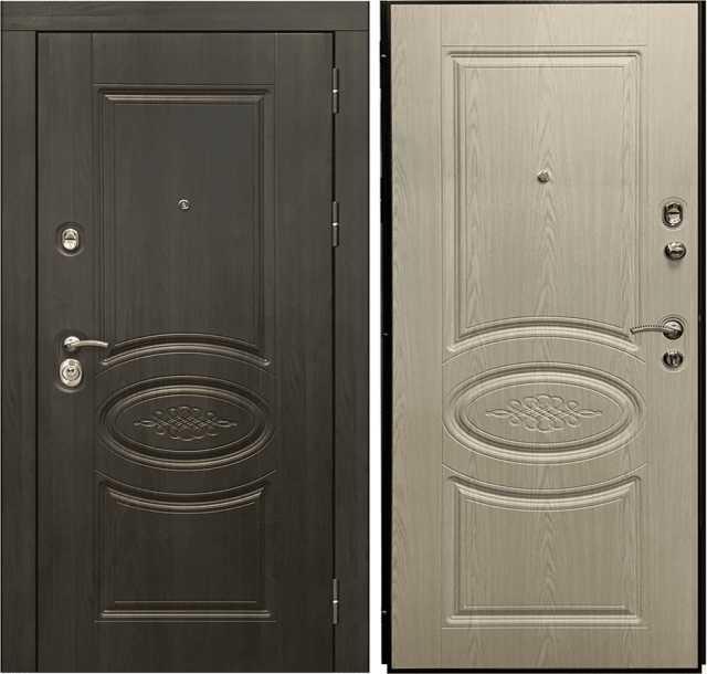 Продам: Входная дверь Атлант
