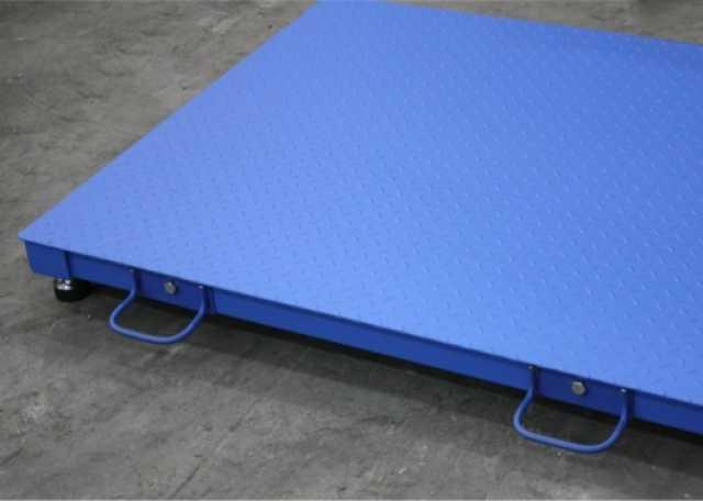 Продам Весы платформенные ВСП4-2000А