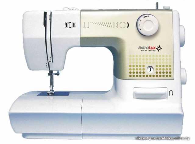 Предложение: Ремонт швейных машин любой сложности. Пр