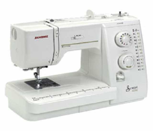 Предложение: Ремонт швейных машин разных марок