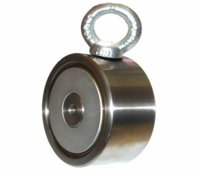 Продам: Поисковый магнит F 600*2