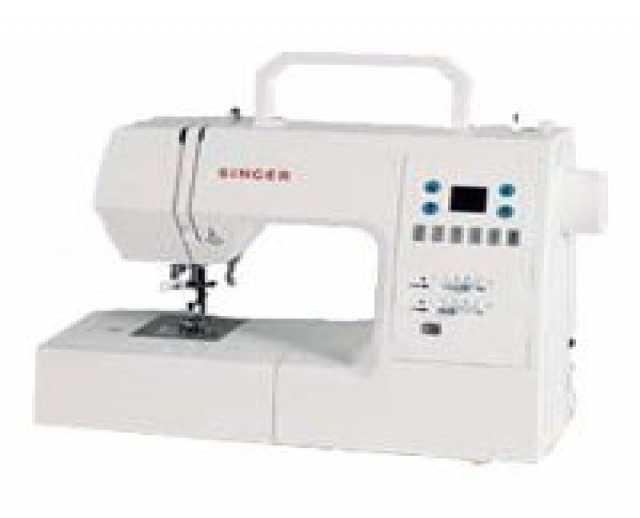 Предложение: Ремонт швейных машин всех типов. выезд-б