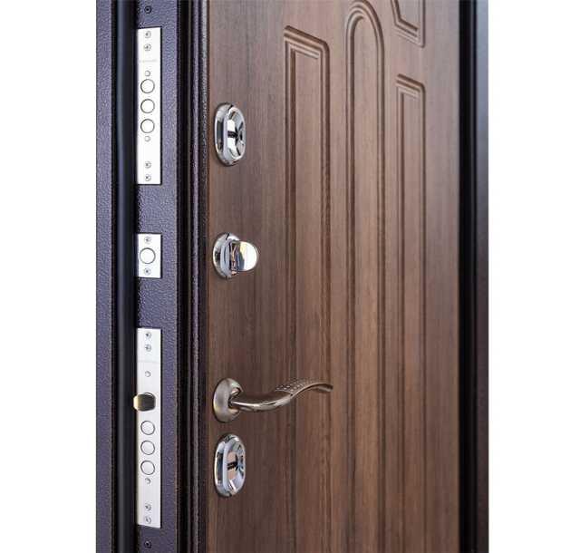 Продам: Входная дверь Снегирь-Термо