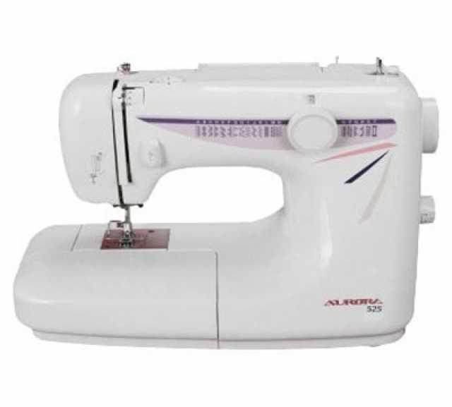 Предложение: Ремонт швейных машин, реставрация