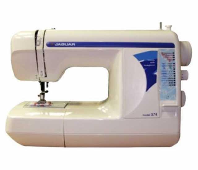 Предложение: Ремонт швейного оборудования