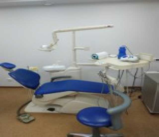 Продам Стоматологическая установка б\у