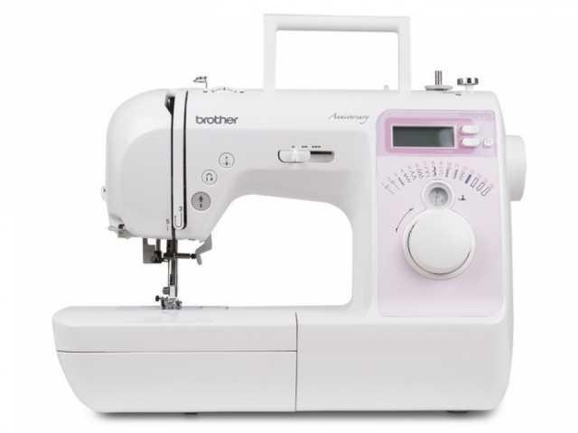Предложение: Ремонт швейных и вышивальных машин, овер