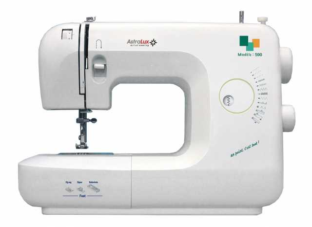 Предложение: Ремонт швейных машин, оверлоков