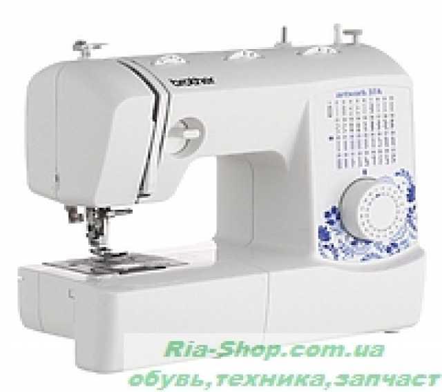 Предложение: Ремонт и настройка швейных машин и оверл