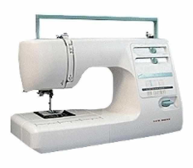 Предложение: Ремонт оверлоков и швейных машин с гаран