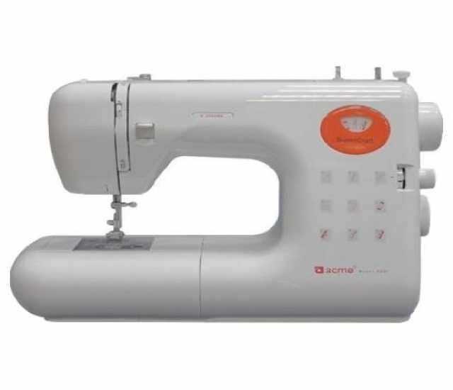 Предложение: Профессиональный ремонт швейных машин и