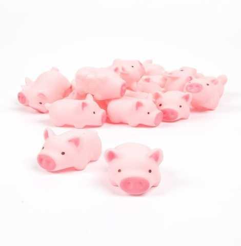 Продам Игрушка свинка