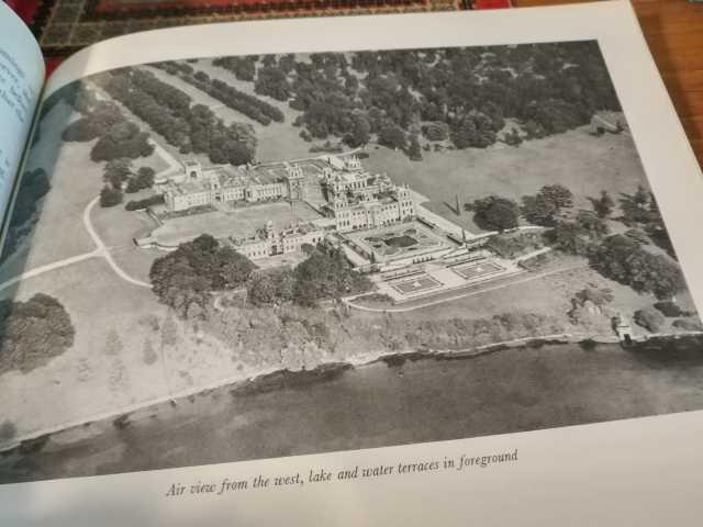 Купить замок в англии цены отели около дубай молла