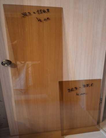 Продам Стеклянные двери
