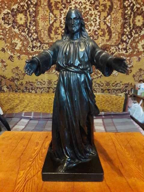 Продам Статуя Иисуса 1899 г.