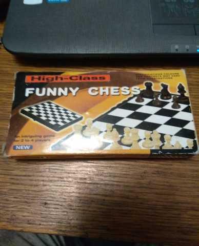 Продам Шахматы, шашки, нарды, кости дорожные