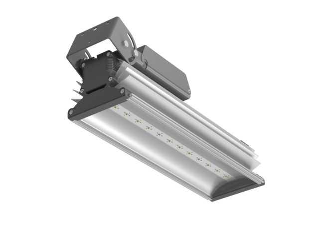 Продам Светодиодный светильник (баннерный)