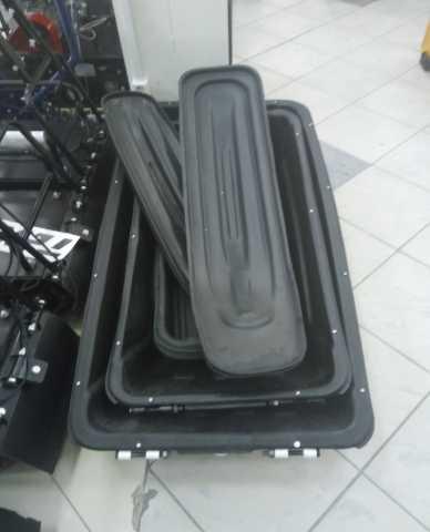 Продам Сани-волокуши для мотобуксировщиков