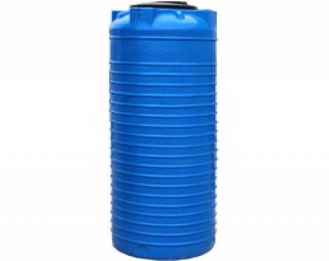 Продам Вертикальная пластиковая емкость 500л
