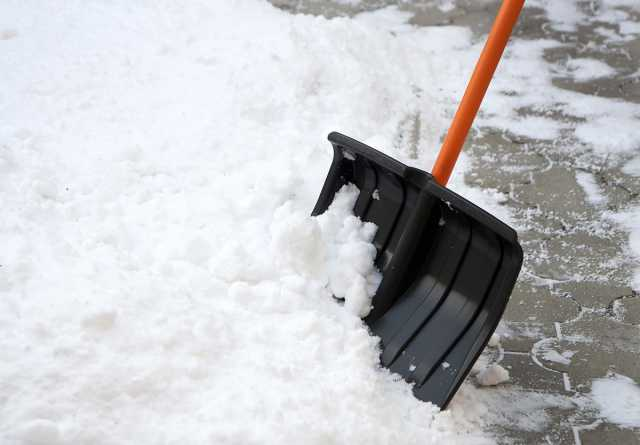 Предложение: Чистка и уборка снега